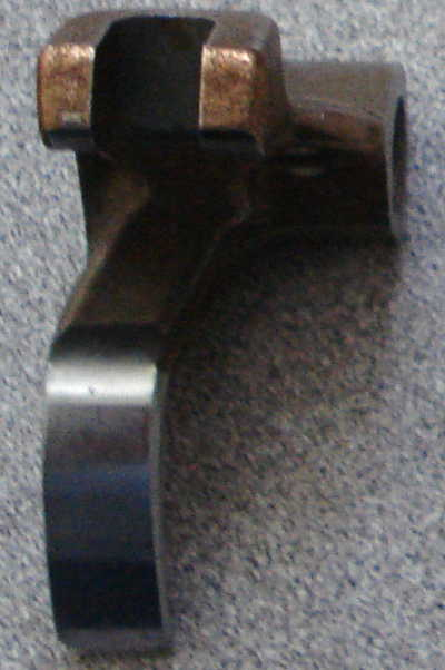 Ducati 4 valve Closing Rocker Arm