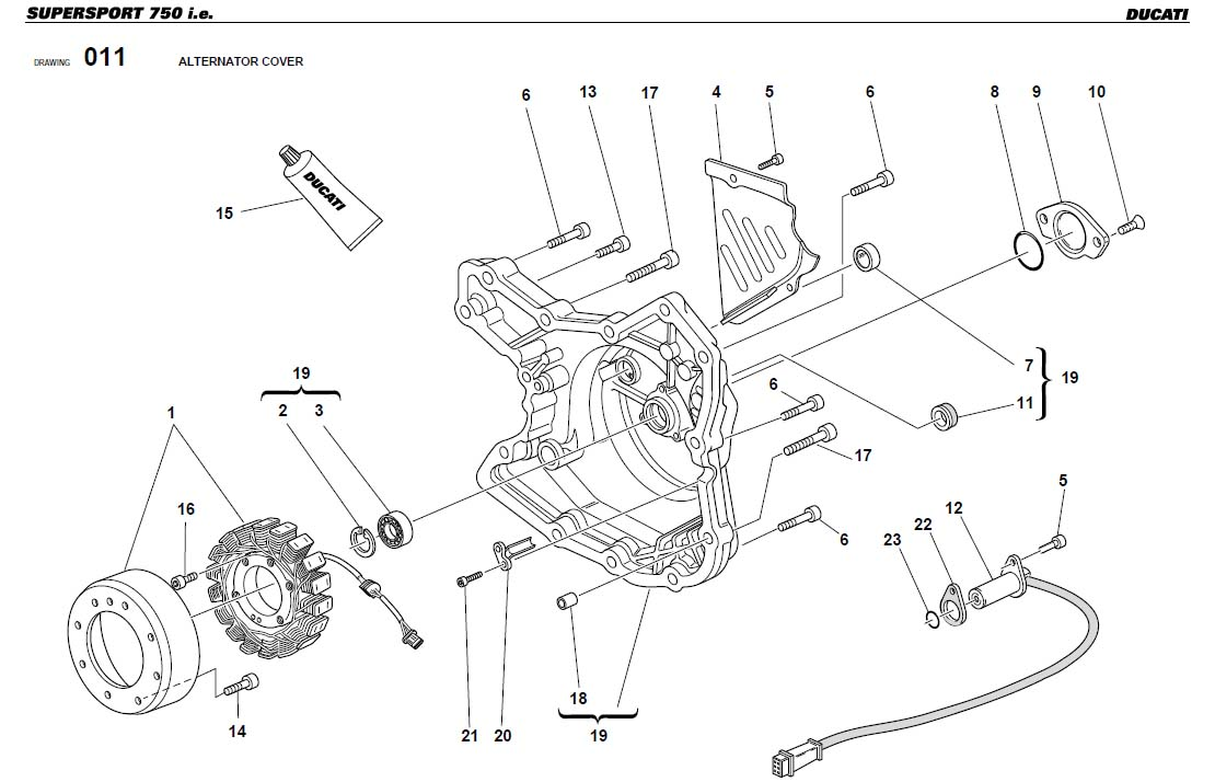 ducati monster engine diagram ducati wiring diagrams