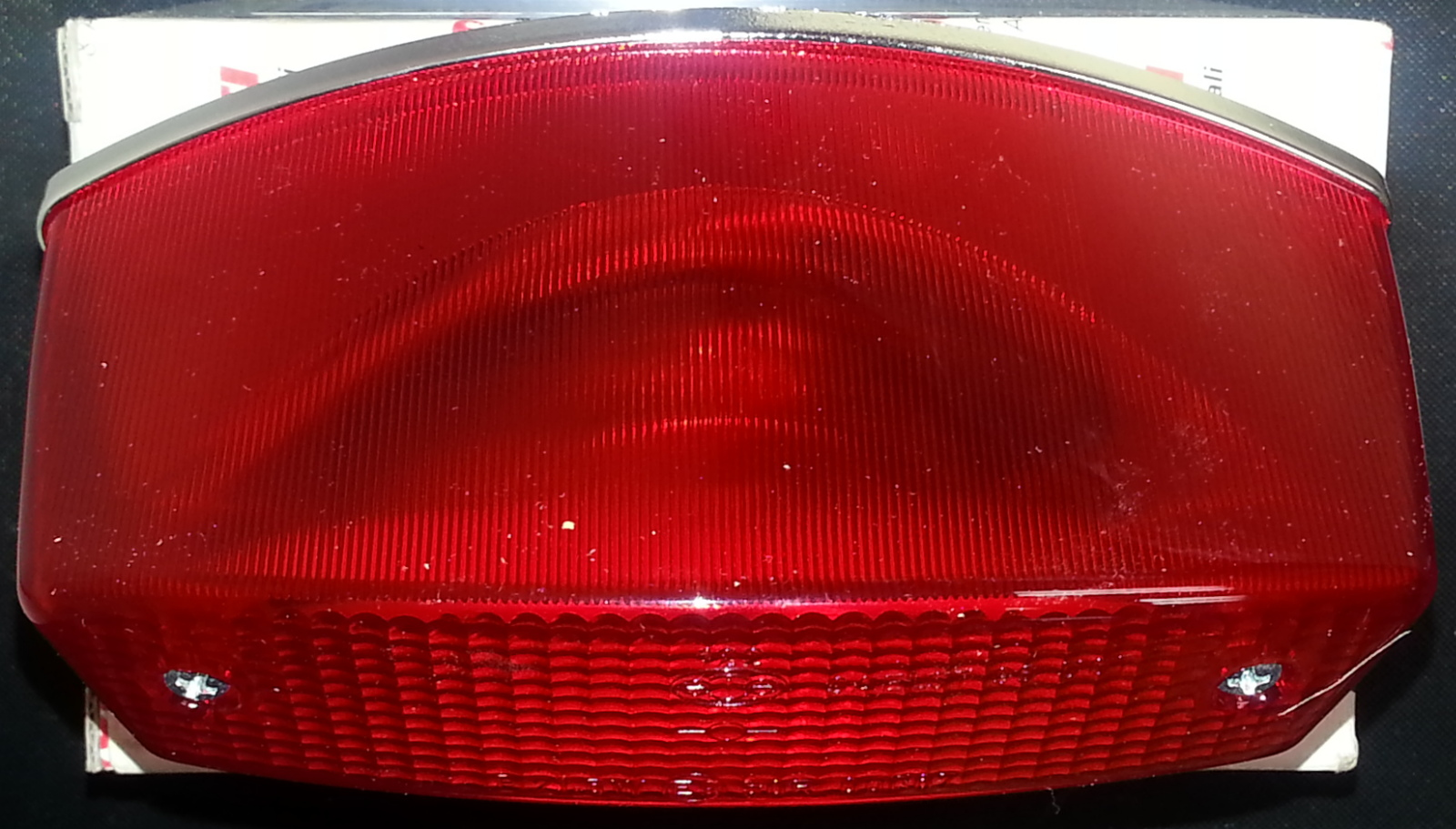 OEM Ducati Ducati Monster tail light 52540072A