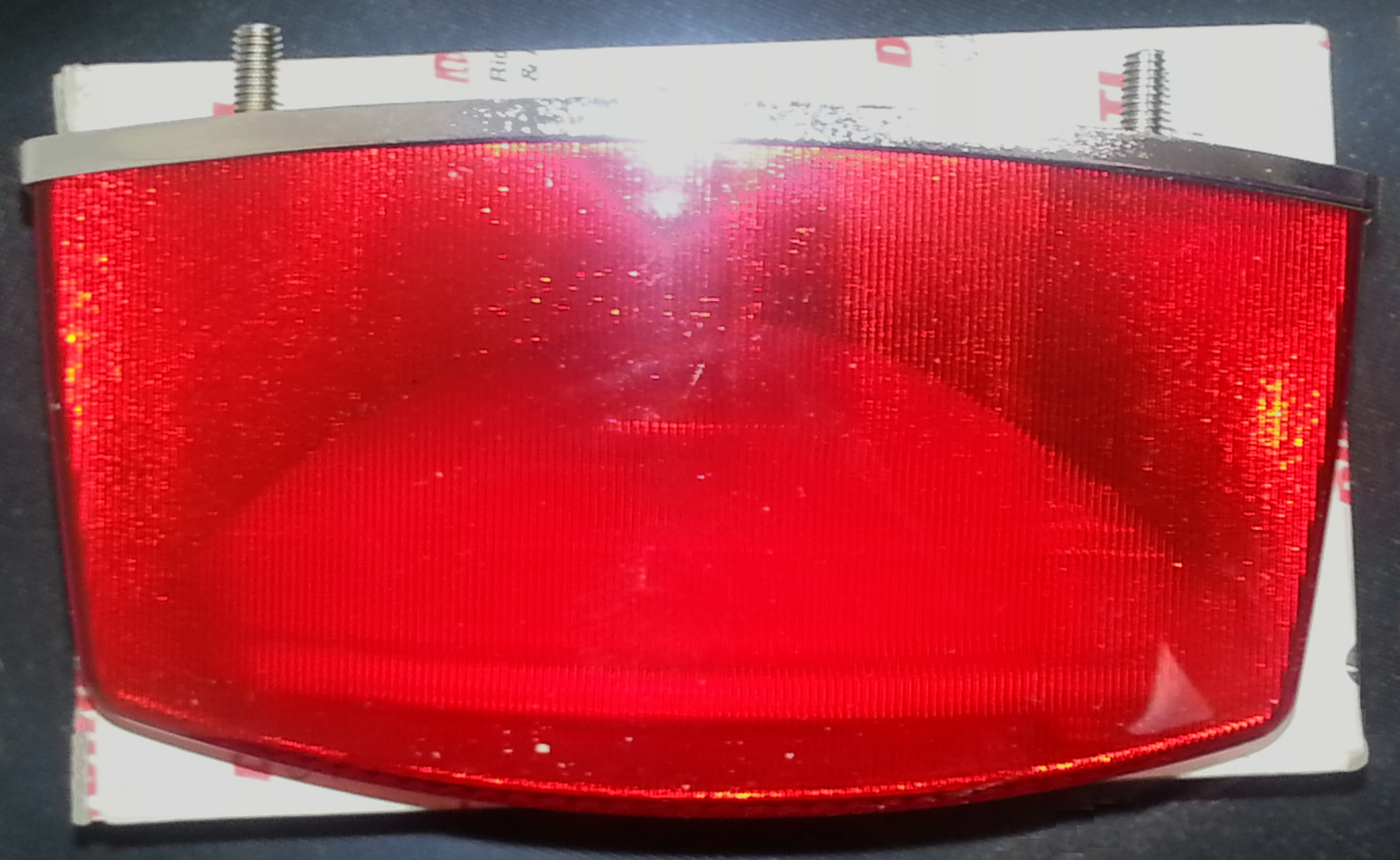 OEM Ducati Ducati Monster tail light top view 52540072A