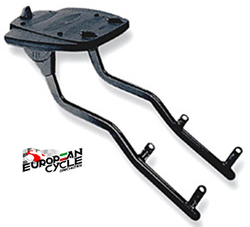 OEM Ducati Performance Nonfango Adjustable Top Rear ST Trunk/bag Mounting Brackets